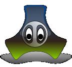 Logotipo de A un Bit